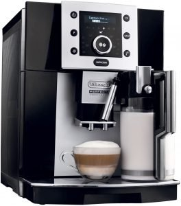 Delonghi Perfecta ESAM 5400 Fully Automatic Coffee Machine Review