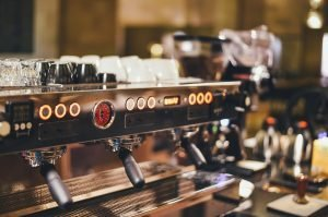 Set the Coffee Machine Correctly – for Perfect Enjoyment