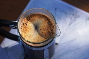 AeroPress – Instructions for the Coffee Maker