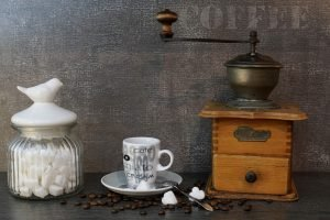 How Do I Find the Right Coffee Grinder for Me?